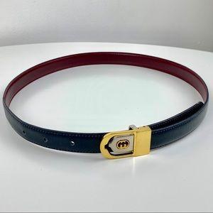 Gucci Vintage Waist Belt